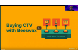 15 Minutes w Beeswax Intro to CTV and OTT CTA