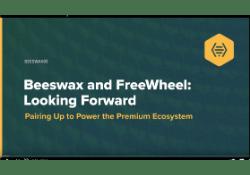 Beeswax and FreeWheel Looking Forward CTA
