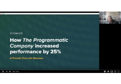 The Programmatic Company Increased Performance